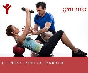 Fitness Xpress Madrid