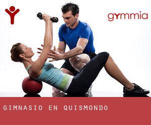 Gimnasio en quismondo centros de fitness en toledo for Gimnasio toledo